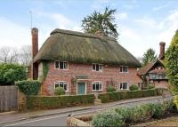 5 bed Detached house for sale in Crawley, Winchester...