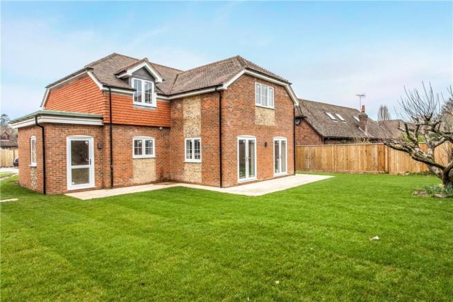Plot 3, The Firs