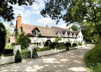 Detached property for sale in Hazeley Heath...