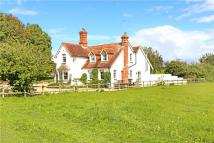 6 bedroom Detached home for sale in Lower Whitehill, Overton...