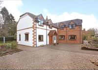 5 bed Detached home in Wolverton Common, Tadley...