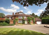5 bed Detached house for sale in Deans Lane...