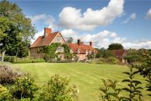 Detached property for sale in North Oakley, Hampshire...