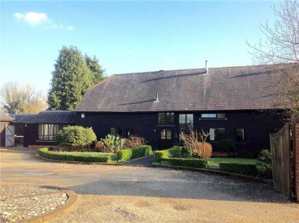 Church Farm, Lasham