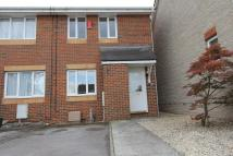 2 bedroom semi detached house to rent in Johnson Road...