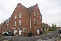 Terraced home to rent in Casson Drive, Stoke Park