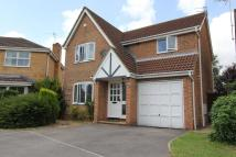 Kempton Close Detached house to rent