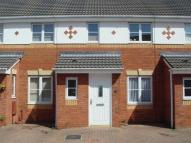 2 bed Terraced home to rent in Corinum Close...