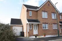 semi detached property in Pinkers Mead...