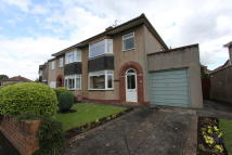 3 bed semi detached home in Four Acre Crescent ...