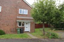 1 bedroom End of Terrace house in Aintree Drive , Downend