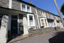 Terraced property in Stanbury Avenue ...