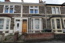 Terraced house in Lawn Road, Fishponds