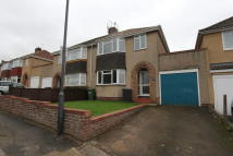 Oakdale Avenue semi detached property to rent