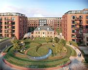 new Flat for sale in Royal Arsenal Riverside...