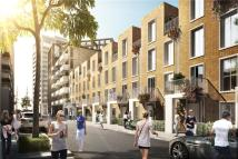 3 bed new house for sale in Royal Wharf, London, E16