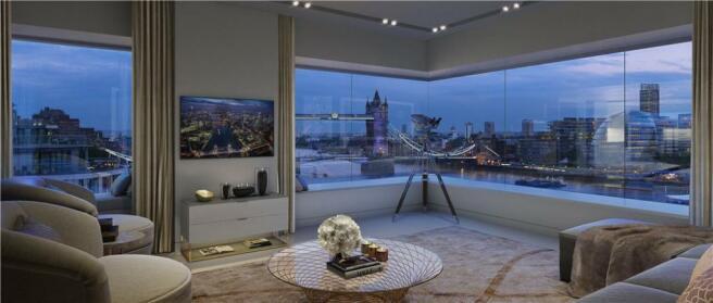 London New Build