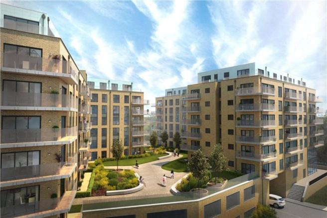 Dartford Apartments