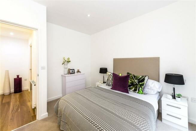 Bedroom : Ec1