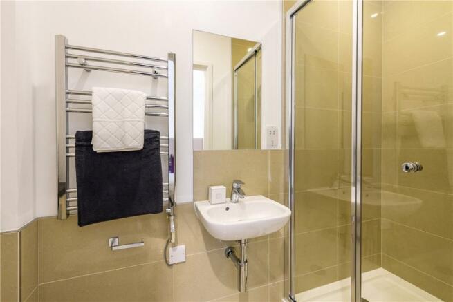 Bathroom : Ec1