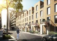property for sale in Royal Wharf, London, E16