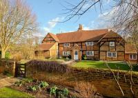 4 bed Detached property for sale in West Heath, Pirbright...