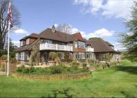 Detached home for sale in Pyle Hill, Nr Woking...