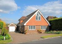 5 bed Detached house for sale in Longmead, Guildford...