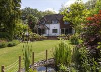 Detached home for sale in Grove Road, Guildford...