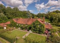 5 bedroom Detached home for sale in Clappers Lane, Chobham...