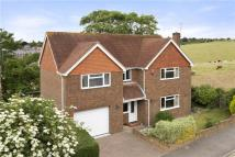 4 bedroom Detached property for sale in Pewley Way, Guildford...