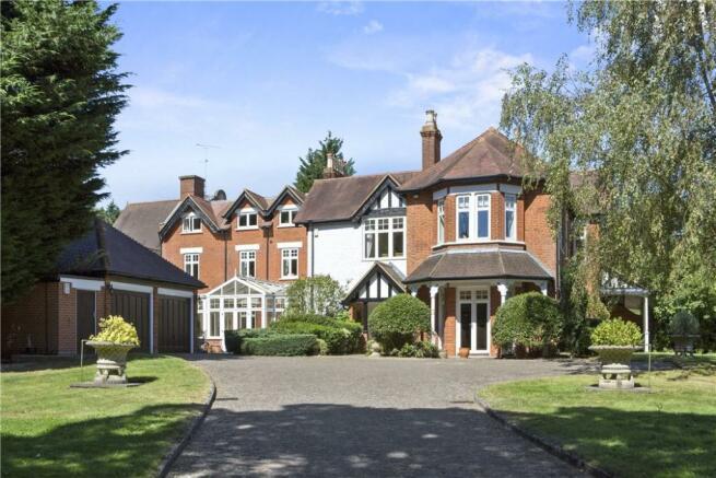 Cunningham House