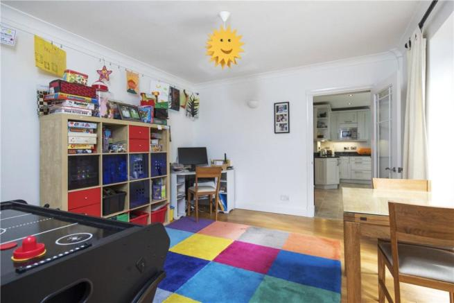 Dining/Play Room