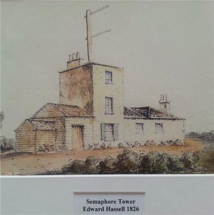 The Semaphore -1826