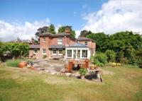 Detached home for sale in Stockland Green Road...
