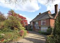 The Crossway Detached property for sale