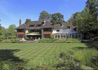 8 bed Detached property for sale in Forest Road, Forest Row...