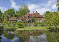 8 bedroom Detached house for sale in Horam, Heathfield...