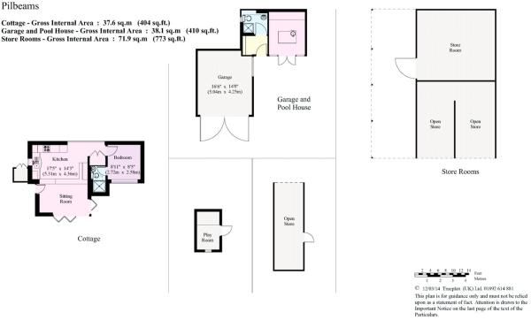 Floorplan Page 2
