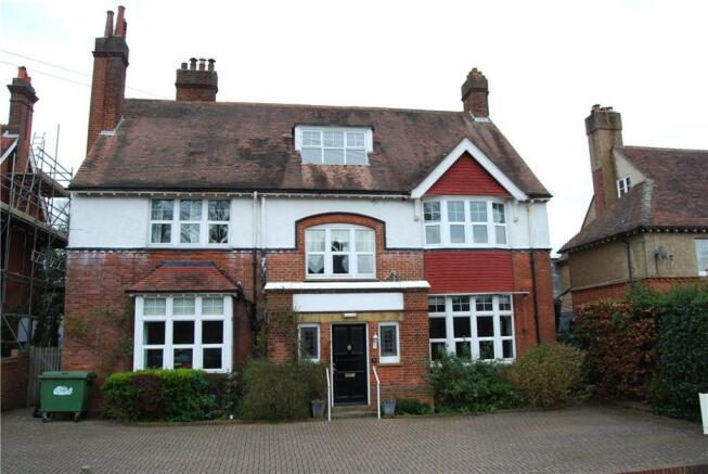 8 Bedroom Detached House For Sale In Boyne Park Tunbridge
