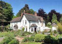 4 bedroom Detached home for sale in Hungershall Park...