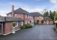 5 bedroom Detached home in Broom Lane...