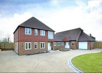 4 bedroom Detached property for sale in Rolvenden Road...