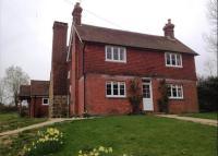 Detached house for sale in Tapsells Lane, Wadhurst...