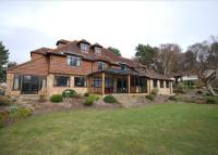 6 bedroom Detached house for sale in Ashdown Forest, Fairwarp...