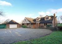 5 bedroom Detached house for sale in Cherry Gardens Hill...