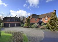 Detached home in Mayfield Lane, Wadhurst...