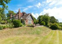 property for sale in Parrock Lane, Colemans Hatch, Hartfield, East Sussex, TN7