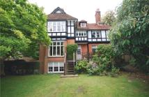 Bishops Down Road Detached house for sale