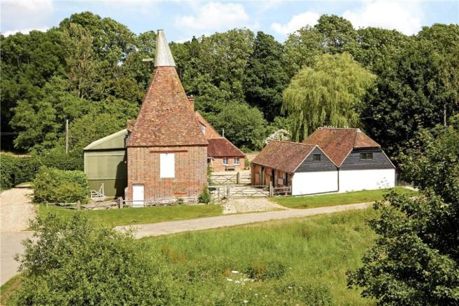 Oast and Stables